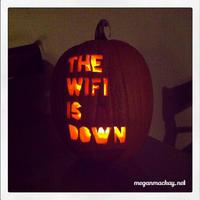 Pumpkin Carving Art