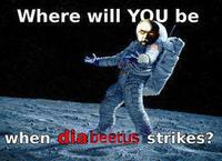 Where Will You Be When Diarrhea Strikes?