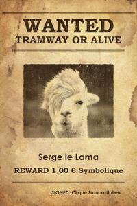Serge the Llama