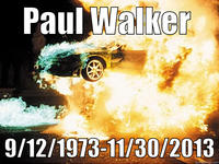 Paul Walker's Death