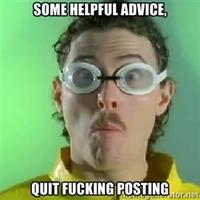 Forced Advice Animal