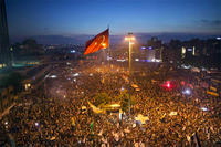 Occupy Gezi