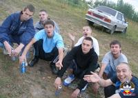 Why Do Slavs Squat? / Slav Squat