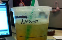 Starbucks Name FAIL