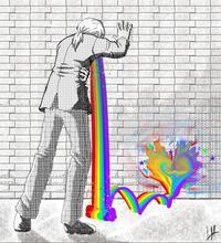 Puking Rainbows