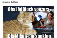 Adblock / Adblock Plus