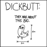 Dick Butt