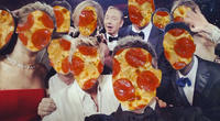 Ellen DeGeneres Oscar Selfie