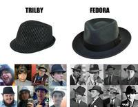 *Tips Fedora*