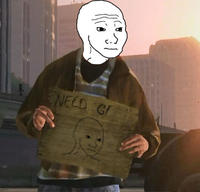 That Feel When No GF
