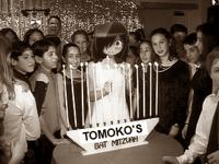 Tomoko is jewish