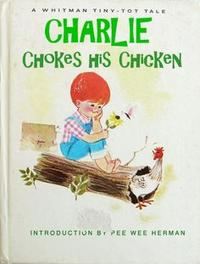 Children's Book Cover Parodies