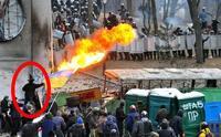2014 Ukrainian Revolution