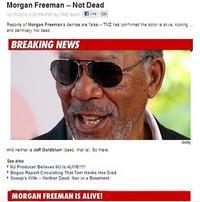 Internet Death Hoaxes