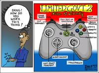 Special Edition Xbox Controller Parodies