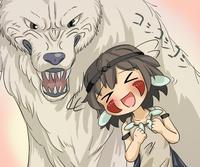 Kotoura-san's Head Shake