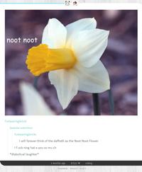 Noot Noot