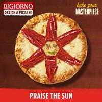 DiGiorno's Design-A-Pizza Kit