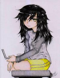 WataMote / It's Not My Fault That I'm Not Popular