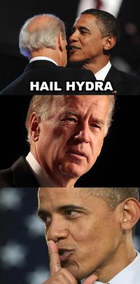 Hail Hydra