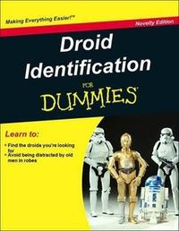 X for Dummies