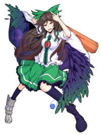 Touhou Project (東方Project)