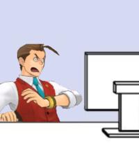 Computer Reaction Faces