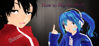 How to Flip the Bird