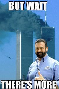 September 11th, 2001 Attacks