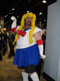 Sailor Bubba