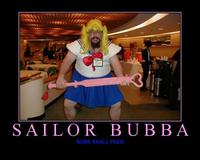 Sailor Bubba