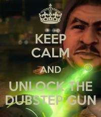 Dubstep Gun
