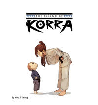 Avatar: The Last Airbender / The Legend of Korra