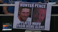 Hunter Pence Signs