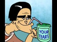 Your Tears are Delicious