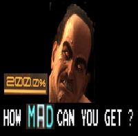 200% Mad