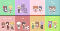 RPG Maker Crossovers