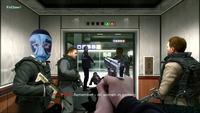 Intimidation Game