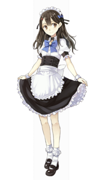 Meido Outfit
