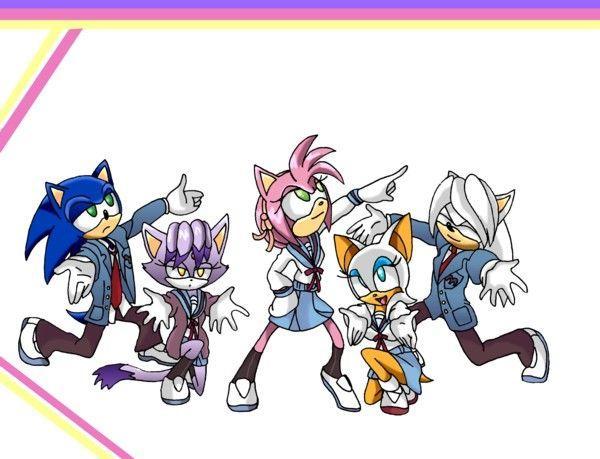 Sonic_team__Hare_Hare_Yukai_by_blazedacat.jpg