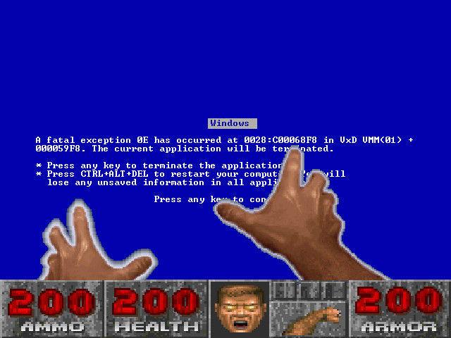 DoomGuy_Meets_the_Blue_Screen_by_GirlKirby.jpg