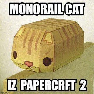monorail_cat_papercraft.JPG