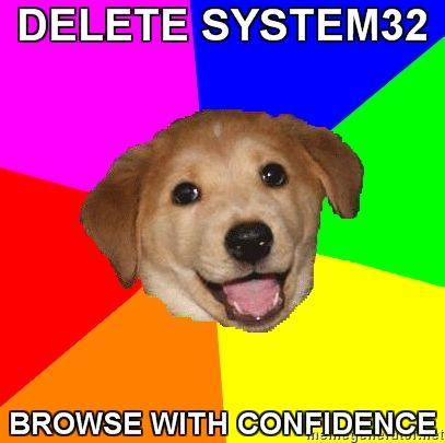 Advice-Dog-DELETE-SYSTEM32-BROWSE-WITH-CONFIDENCE.jpg