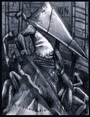_Silent_Hill__Pyramid_Head__by_Kodamka.jpg