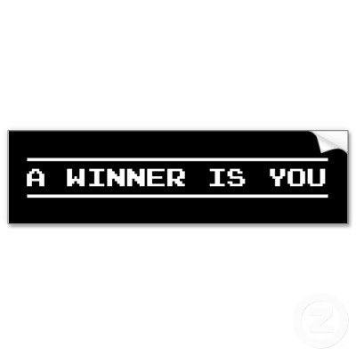 A_winner_is_you_bumper_sticker20110724-22047-ze8t0u.jpg