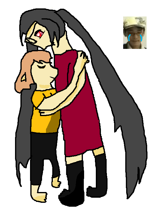Marlina_and_me_DANCE_BASE_by_FadoCanSlap.png