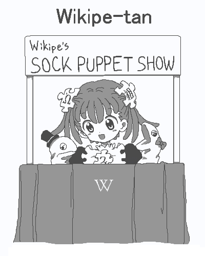 Wikipe-tan_sockpuppet_show.png