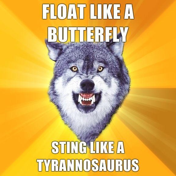 FLOAT-LIKE-A-BUTTERFLY-STING-LIKE-A-TYRANNOSAURUS.jpg