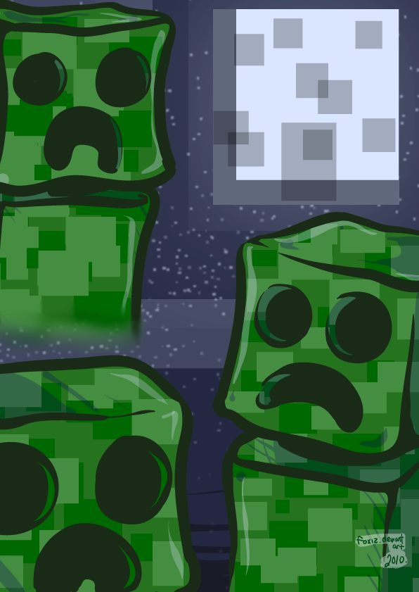 Three_Creeper_Moon_by_foxiz.png