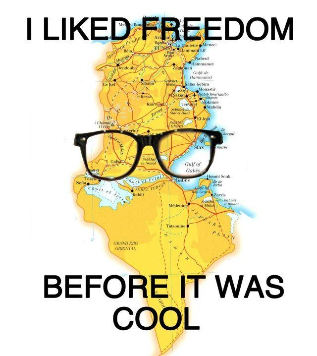Hipster Tunisia